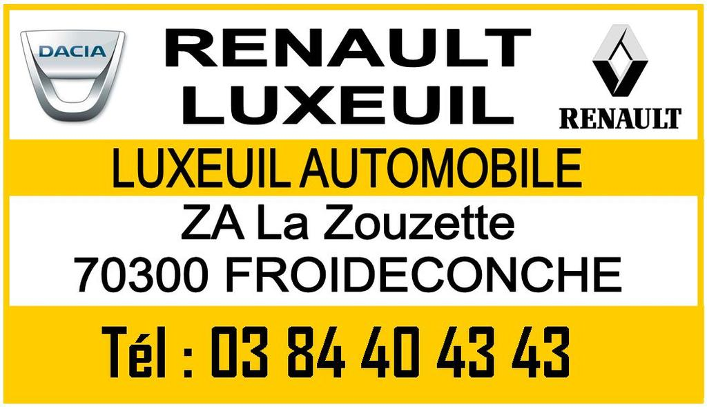 RENAULT FROIDECONCHE